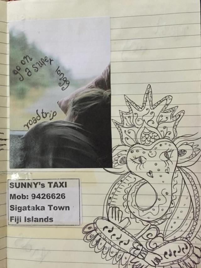 dream diary 10