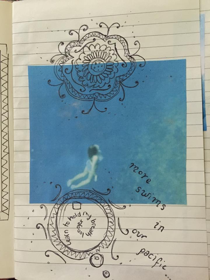 dream diary 2