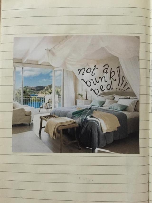 dream diary 5