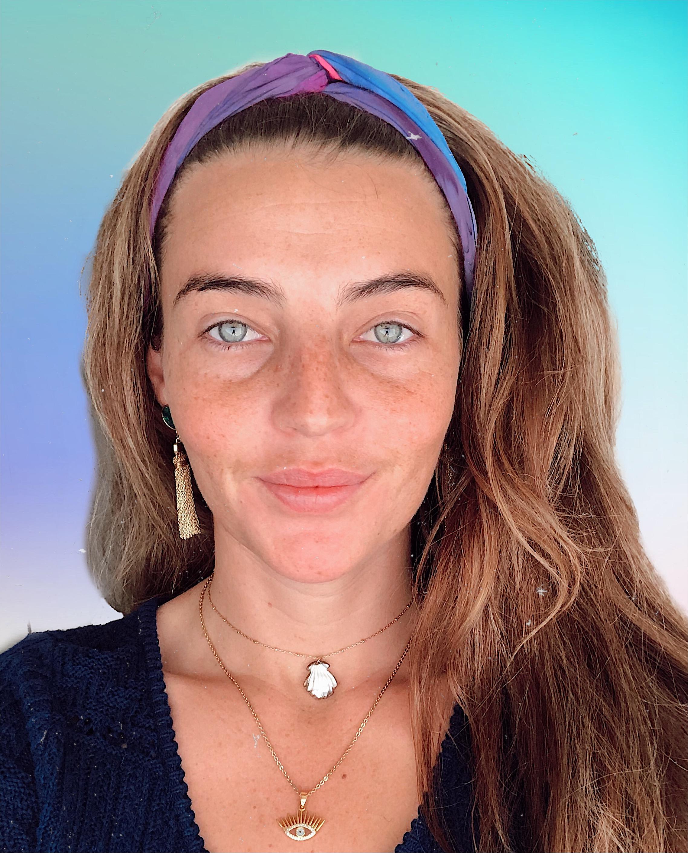 Matisse Headshot